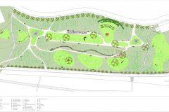 Rekonštrukcia Parku Jozefa Dekréta Matejovie vo Zvolene